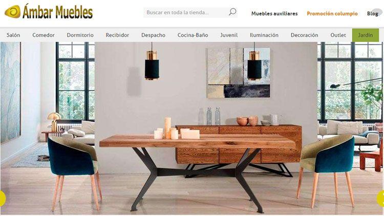 Ambar-muebles