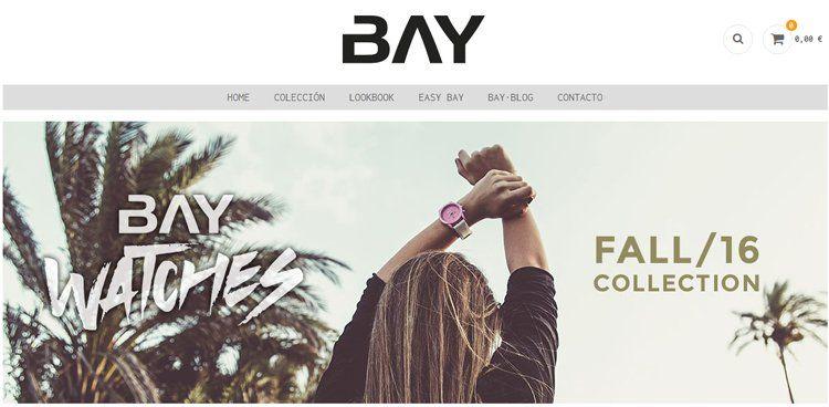 Baywatches