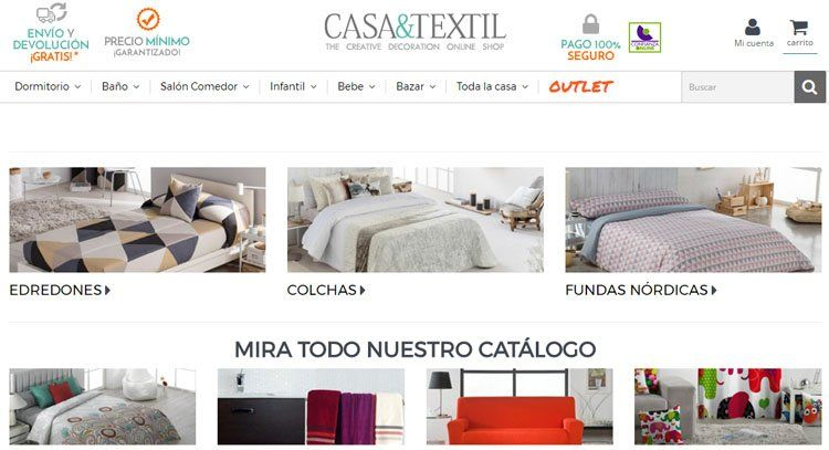 Casa&Textil