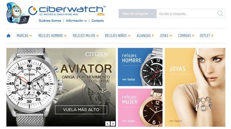 Ciberwatch