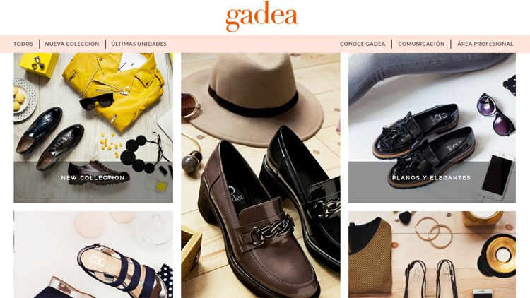 Gadea Shoes