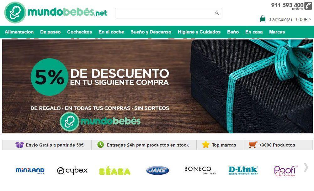 MundoBebés.net