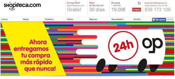 Shopiteca.com