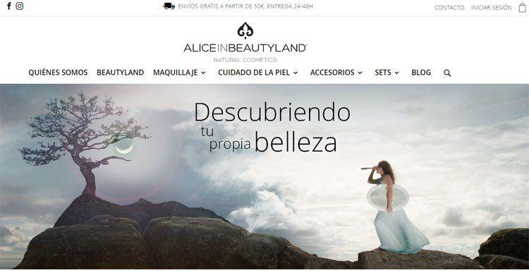 Aliceinbeautyland