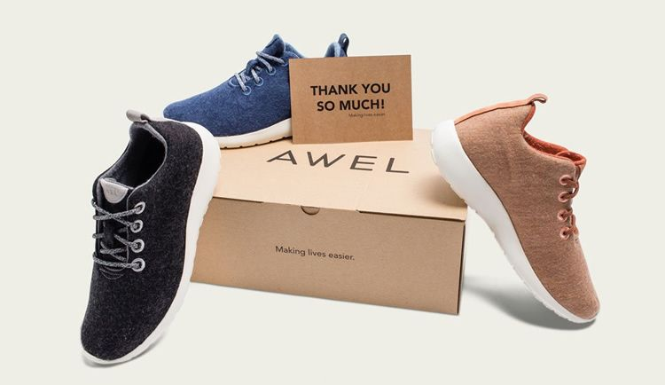 Awel Brand