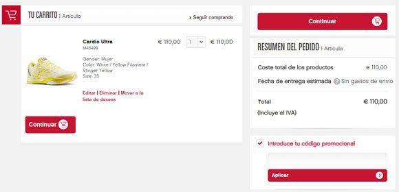 Buscar a tientas Autorizar Falsificación  codigo promocional de reebok,Tienda de descuentos en línea,villadelsogno.it