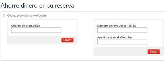 Código de promoción British Airways