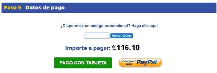 Código promocional Barcelona Pass
