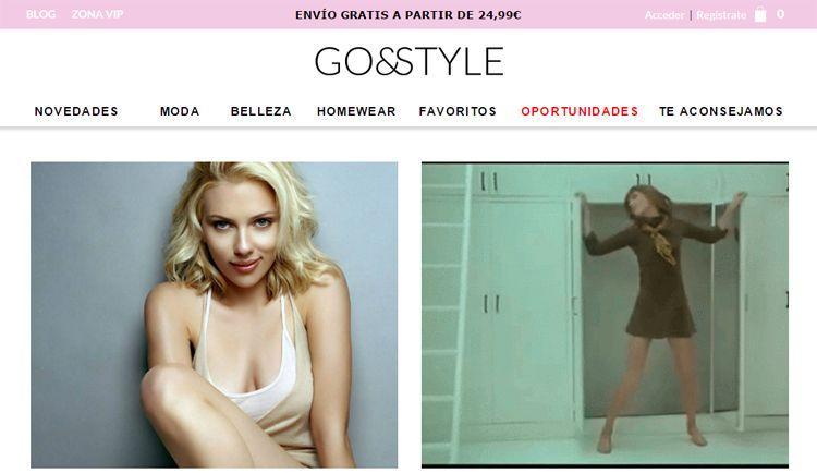 Go&Style