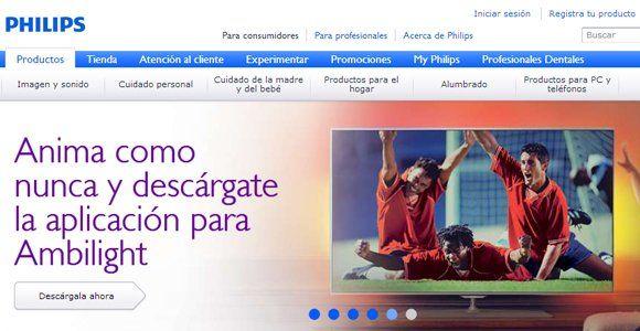 Philips España