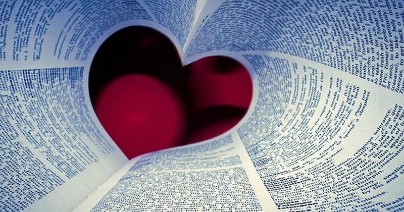 Los 8 libros de amor que tienes que leer