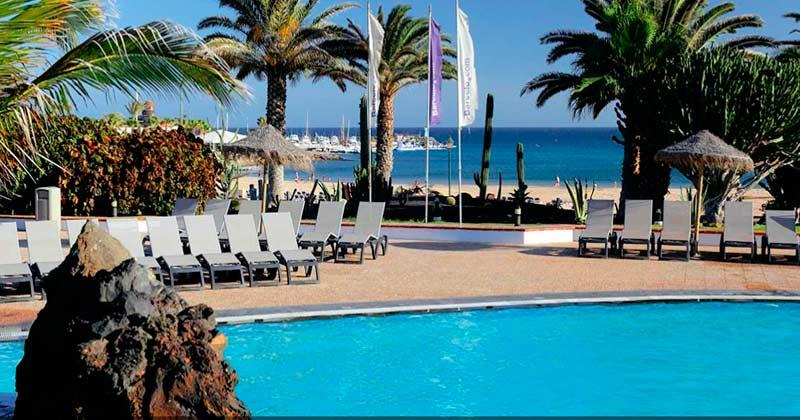 Reservar hoteles Barceló en Fuerteventura