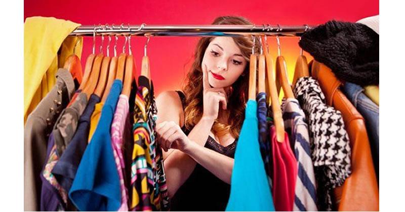 Descuentos en outlets de ropa