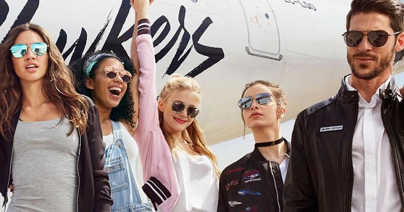 Hawkers: Las gafas de sol de moda