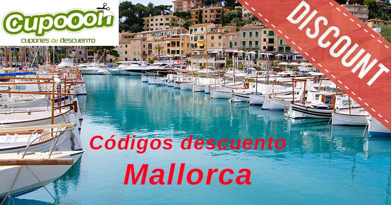 Descuentos en tus viajes a Palma y Mallorca