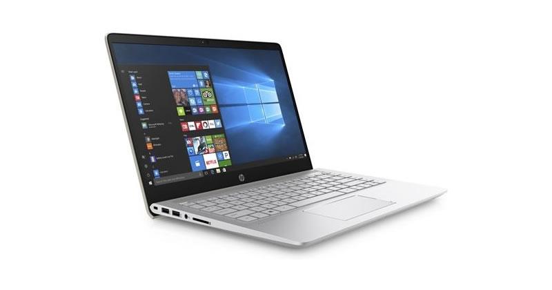 100€ Descuento en portátiles HP