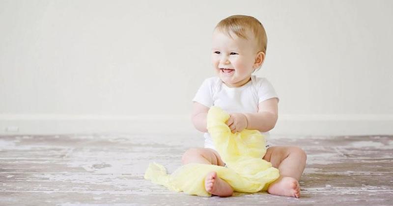 Ofertas en ropa de bebé