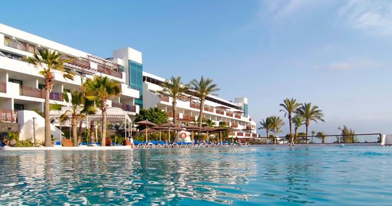 Hotel Sandos Papagayo Beach