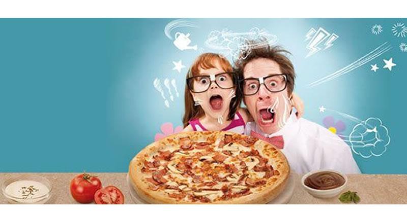 Ofertas Telepizza 3x1