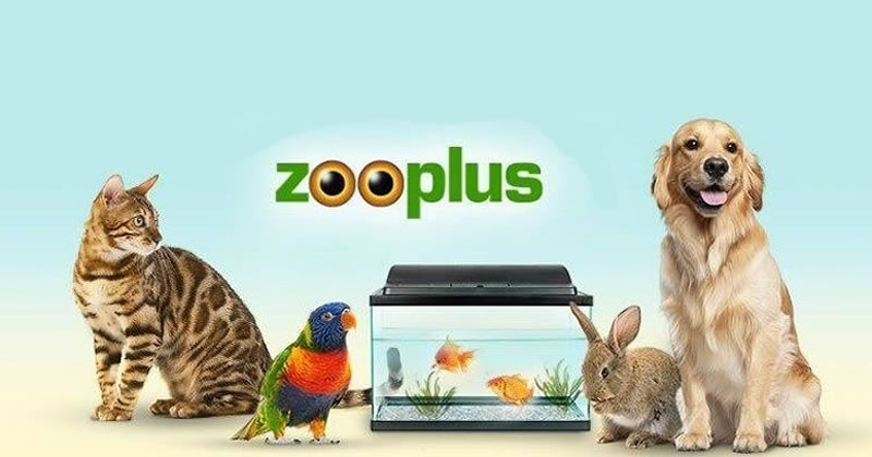 Descuento de Zooplus