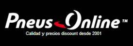 Neumáticos Pneus Online